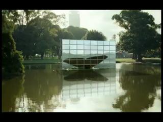 Samsung 3d led tv - full  commercial