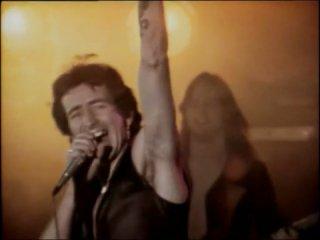 AC/DC - High Voltage (1975) Bon Scott