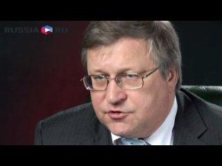 Политолог Юрий Крупнов. Война в Киргизии только начинается