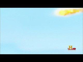 BBC. Семь чудес Солнечной системы / 7 Wonders of The Solar System (2010) HDTVRip 720p