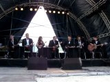 Anarchy in the UK - The Ukulele Orchestra of Great Britain - Jazzfestival Bingen 2009