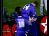 Супер гол Роберто Карлоса. 21 февраля 1998 г. Матч  Реал - Тенерифе. Copa del Rey