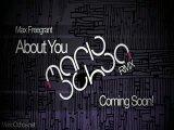 Max Freegrant &amp Ange - About You (Mario Ochoa Remix)