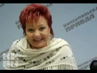 Хания Фархи поет по русски!!!