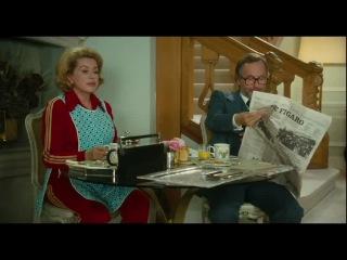 Фрагмент из фильма №1(на итальянском).