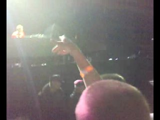 Dj Tiesto. Kaleidoscope World Tour 2010 Lvov1