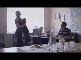 Паутина 1 сезон 9 серия