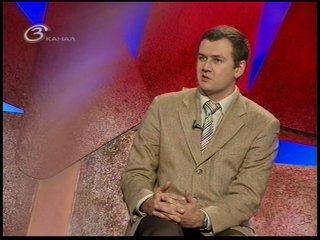 Русский взгляд (3 канал 2009-02-01) Ислам
