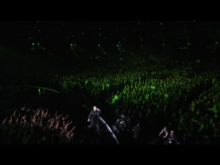 Eminem feat Dr.Dre feat Skylar Grey feat Rihanna - I Need A Doctor (Grammy 2011,Live)