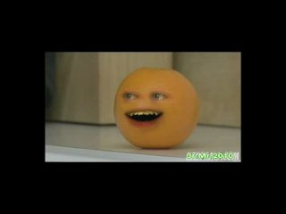 Надоедливый апельсин Эй яблоко Помидор