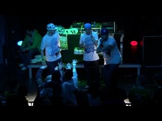 Reeps One & Alem - Masterpiece of Tag Team Beatbox
