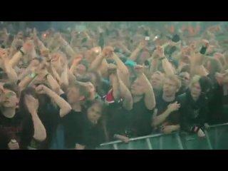 Manowar - Finland 2009