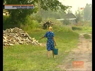 100 ТВ- Экологическое ЧП на р. Сясь