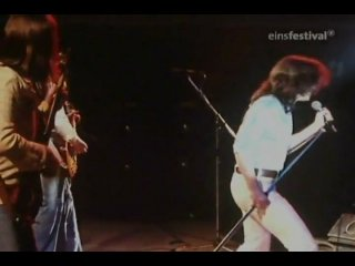 Bad Company - Good Lovin Go Bad (Live 1975)