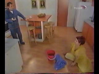 Дикий ангел Возвращение Качорра 8 серия из 137 Muneca Brava Return Kachorra 2002