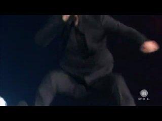 Dan Balan - Chica Bomb (Live the dome 54)