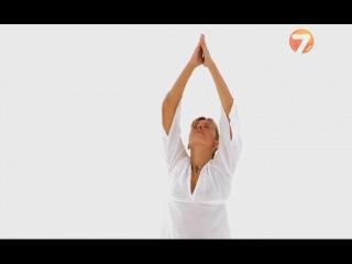 Кундалини йога - Майя Файнс. 2 чакра - Свадхистхана - Центр боли.