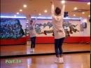 Kara - Pretty Girl Dance Tutorial Part 2