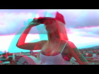 SoHo Verano en 3D HD/720 (анаглиф) смотреть в 3Д очках