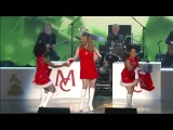 Mariah Carey - Christmas (Baby Please Come Home) (Live at Grammy Nomination Concert 2008)
