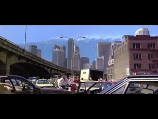Фрагмент из фильма Бездна / The Abyss (1989)