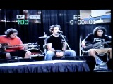 Element Eighty - Texas Cries (Acoustic Live TVCAMRip)