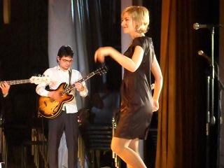 Маша Николаева и группа Leaders - 5 (про солнышко что БониЭм пели)