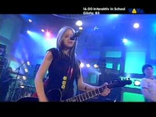 *Avril Lavine-My_happy_ending*