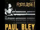 Paul Bley Trio - When Will the Blues Leave