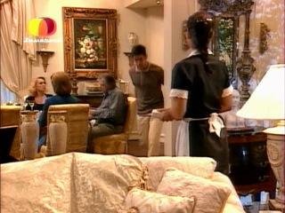 Во имя любви, 32 серия (Бразилия, 1997)