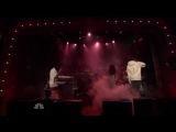 Tyler The Creator &; Hodgy Beats (Odd Future) Perform