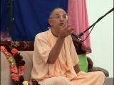 Е.С. Бхакти Вигьяна Госвами Махарадж - Предыстория наставлений Бхишмы махараджу Юдхиштхире