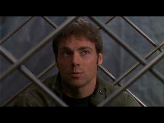 Звёздные врата SG-1 19 серия 3 сезона