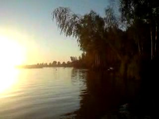 озеро - Щацк