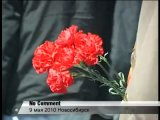Рубрика No Comment - Закулисы 9 мая 2010