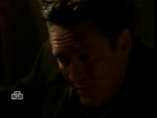 Месть без предела (ТВ-сериал) (Vengeance Unlimited) 1998 12 серия