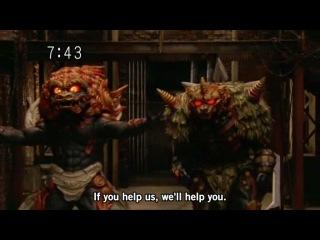 Engine Sentai Go-Onger 39