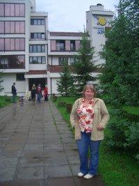 елена вагнер(барсукова), 15 марта 1985, Барнаул, id10756889