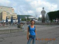 Матузко Татьяна