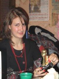 Алиса Степанова, 20 июня , Санкт-Петербург, id13250850