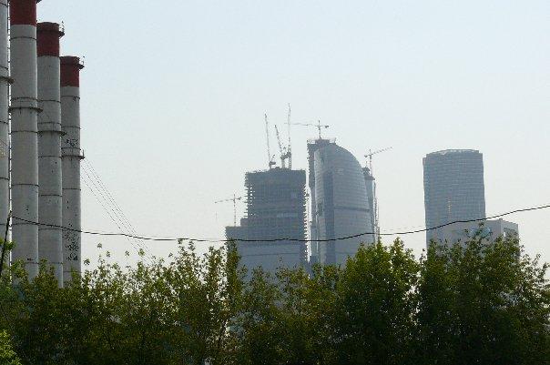 Тимур Счастливчик | Москва