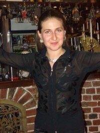 Мария Сырцова, 27 октября 1979, Москва, id16677700