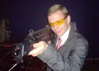 Андрей Василенко, 28 октября 1985, Краснодар, id4693664