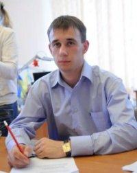 Андрій Шевців