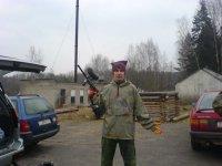 Сергей Перчак, 2 октября , Минск, id7506753