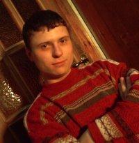 Макс Бокарь, 4 марта 1985, Луганск, id8930817