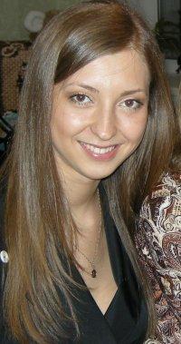 Ольга Сенина, 2 августа , Новосибирск, id9486917