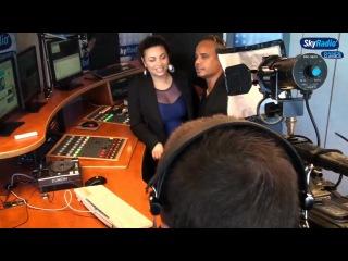 Ray and Anita starten sky radio dance classics