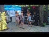 club cafe) 2010, latino...
