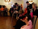 9летний Баланюк Михаил исполняет песню на день рождение Оксаны Федоровой